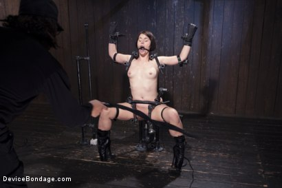 Photo number 15 from Relentless Torment  shot for Device Bondage on Kink.com. Featuring Orlando and Katharine Cane in hardcore BDSM & Fetish porn.