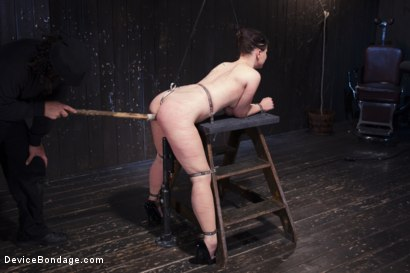 Photo number 6 from Relentless Torment  shot for Device Bondage on Kink.com. Featuring Orlando and Katharine Cane in hardcore BDSM & Fetish porn.