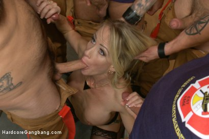 Photo number 9 from It takes five thick fire hoses to drench Simone Sonay's hot MILF cunt shot for Hardcore Gangbang on Kink.com. Featuring Tommy Pistol, John Strong, Gage Sin, Mr. Pete, Simone Sonay and Alex Legend in hardcore BDSM & Fetish porn.