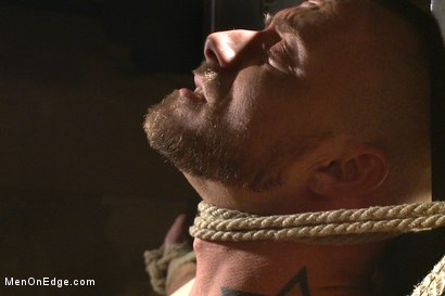Photo number 2 from Jessie Colter edged and cum on his face shot for Men On Edge on Kink.com. Featuring Jessie Colter in hardcore BDSM & Fetish porn.