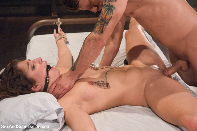 SexAndSubmission - The 19 Year Old Submissive