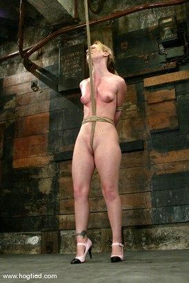 Photo number 3 from Gen Padova shot for Hogtied on Kink.com. Featuring Gen Padova in hardcore BDSM & Fetish porn.