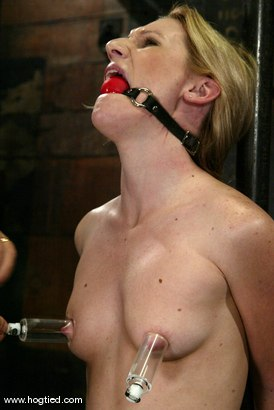 Photo number 5 from Gen Padova shot for Hogtied on Kink.com. Featuring Gen Padova in hardcore BDSM & Fetish porn.