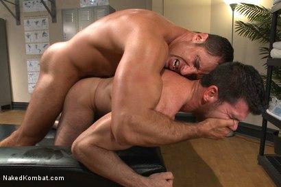 nick bound and hung gay bdsm 3