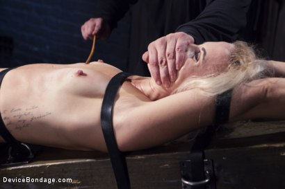 Photo number 4 from Pussy Assault shot for Device Bondage on Kink.com. Featuring Orlando and Dylan Ryan in hardcore BDSM & Fetish porn.