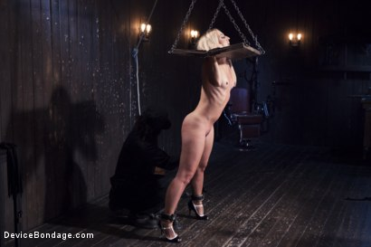 Photo number 6 from Pussy Assault shot for Device Bondage on Kink.com. Featuring Orlando and Dylan Ryan in hardcore BDSM & Fetish porn.