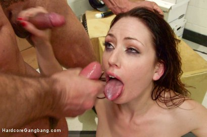 Photo number 14 from Brutality Exposed: Sarah Shevon blackmails Police to Gangbang her! shot for Hardcore Gangbang on Kink.com. Featuring Sarah Shevon, Karlo Karrera, Jon Jon, John Strong, Marco Banderas and D Snoop in hardcore BDSM & Fetish porn.
