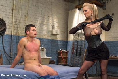 Photo number 3 from Interracial Cuckolding shot for Divine Bitches on Kink.com. Featuring Cherry Torn, Micky Mackenzie and Jason Brown in hardcore BDSM & Fetish porn.