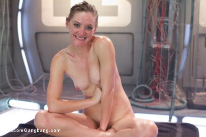 Photo number 11 from Sci-Fi Fantasy: Scientist Babe Engineers Men To Fuck Her Into Oblivion shot for Hardcore Gangbang on Kink.com. Featuring Mona Wales, Mickey Mod, Gage Sin, Astral Dust, John Strong and Karlo Karrera in hardcore BDSM & Fetish porn.