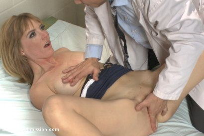 Photo number 3 from Anal Slut Mona Wales Submits to Rough Orgasm Treatment shot for Sex And Submission on Kink.com. Featuring Mr. Pete and Mona Wales in hardcore BDSM & Fetish porn.