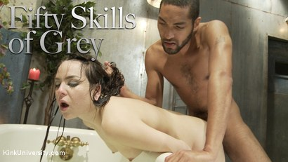 Photo number 27 from Deep Kissing & Bathtub Sex shot for Kink University on Kink.com. Featuring Juliette March and Mickey Mod in hardcore BDSM & Fetish porn.