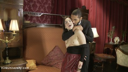 Photo number 4 from Deep Kissing & Bathtub Sex shot for Kink University on Kink.com. Featuring Juliette March and Mickey Mod in hardcore BDSM & Fetish porn.