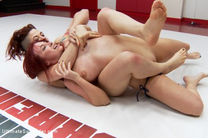Photo number 11 from Welcome To Season 12 Rookie Cup Tournament shot for ultimatesurrender on Kink.com. Featuring Ingrid Mouth and Sophia Locke in hardcore BDSM & Fetish porn.