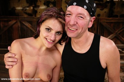 Photo number 15 from Naudia Nyce and Chris Charming shot for Sex And Submission on Kink.com. Featuring Chris Charming and Naudia Nyce in hardcore BDSM & Fetish porn.