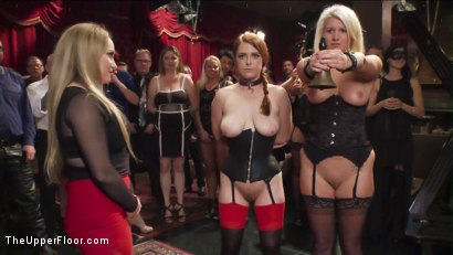 Photo number 1 from Come Shot Orgy on the Upper Floor shot for The Upper Floor on Kink.com. Featuring Penny Pax, Marco Banderas, Aiden Starr and Layla Price in hardcore BDSM & Fetish porn.