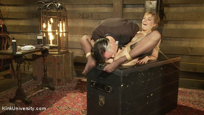 Photo number 16 from Oral Sex the Dominant Way - Blowjobs and Cunnilingus shot for Kink University on Kink.com. Featuring Mona Wales and Danarama in hardcore BDSM & Fetish porn.