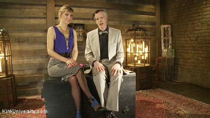 Photo number 3 from Oral Sex the Dominant Way - Blowjobs and Cunnilingus shot for Kink University on Kink.com. Featuring Mona Wales and Danarama in hardcore BDSM & Fetish porn.