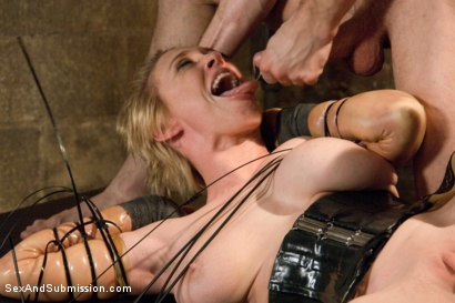 Photo number 35 from Revenge of the Gimp - Payback's a Bitch! shot for Sex And Submission on Kink.com. Featuring Dee Williams and Bill Bailey in hardcore BDSM & Fetish porn.