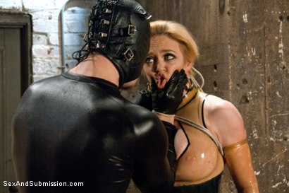 Photo number 5 from Revenge of the Gimp - Payback's a Bitch! shot for Sex And Submission on Kink.com. Featuring Dee Williams and Bill Bailey in hardcore BDSM & Fetish porn.
