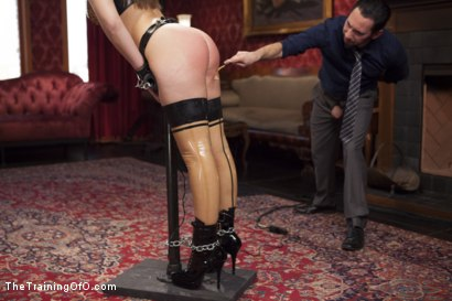 Photo number 8 from Don't You Fucking Cry! shot for The Training Of O on Kink.com. Featuring Dani Daniels and Tommy Pistol in hardcore BDSM & Fetish porn.
