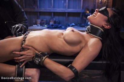 Photo number 10 from Betraying Beretta James shot for Device Bondage on Kink.com. Featuring Orlando and Beretta James in hardcore BDSM & Fetish porn.