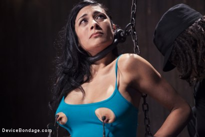 Photo number 14 from Betraying Beretta James shot for Device Bondage on Kink.com. Featuring Orlando and Beretta James in hardcore BDSM & Fetish porn.