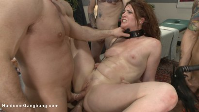 Photo number 21 from Honeymoon Gangbang: Till 5 Cocks Tear Her Apart shot for Hardcore Gangbang on Kink.com. Featuring CiCi Rhodes, Bill Bailey, John Strong, Gage Sin, Mr. Pete and Will Powers in hardcore BDSM & Fetish porn.
