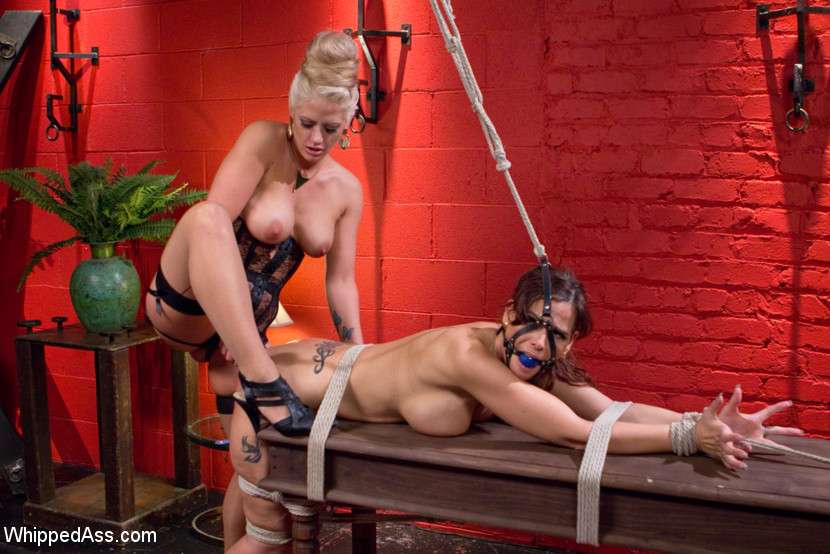 Whipped Ass Promo 91
