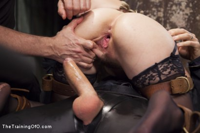 Photo number 10 from The Trouble with Yhivi shot for The Training Of O on Kink.com. Featuring Yhivi and Owen Gray in hardcore BDSM & Fetish porn.