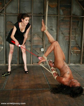 Photo number 14 from Stacey Cash shot for Wired Pussy on Kink.com. Featuring Stacey Cash in hardcore BDSM & Fetish porn.