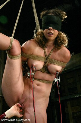 Photo number 5 from Lola and Princess Donna Dolore shot for Wired Pussy on Kink.com. Featuring Princess Donna Dolore and Lola in hardcore BDSM & Fetish porn.
