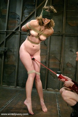 Photo number 2 from Lola and Princess Donna Dolore shot for Wired Pussy on Kink.com. Featuring Princess Donna Dolore and Lola in hardcore BDSM & Fetish porn.