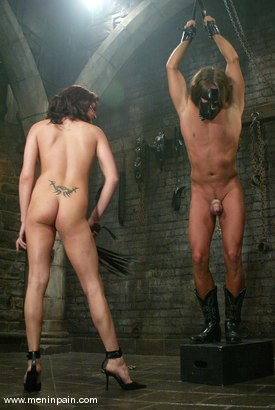 Photo number 5 from Tory Lane and Phantom shot for Men In Pain on Kink.com. Featuring Tory Lane and Phantom in hardcore BDSM & Fetish porn.