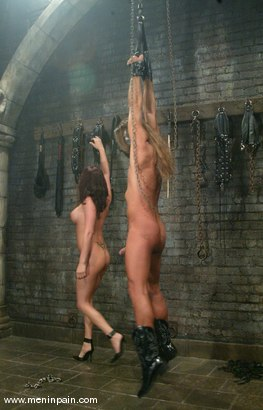 Photo number 7 from Tory Lane and Phantom shot for Men In Pain on Kink.com. Featuring Tory Lane and Phantom in hardcore BDSM & Fetish porn.