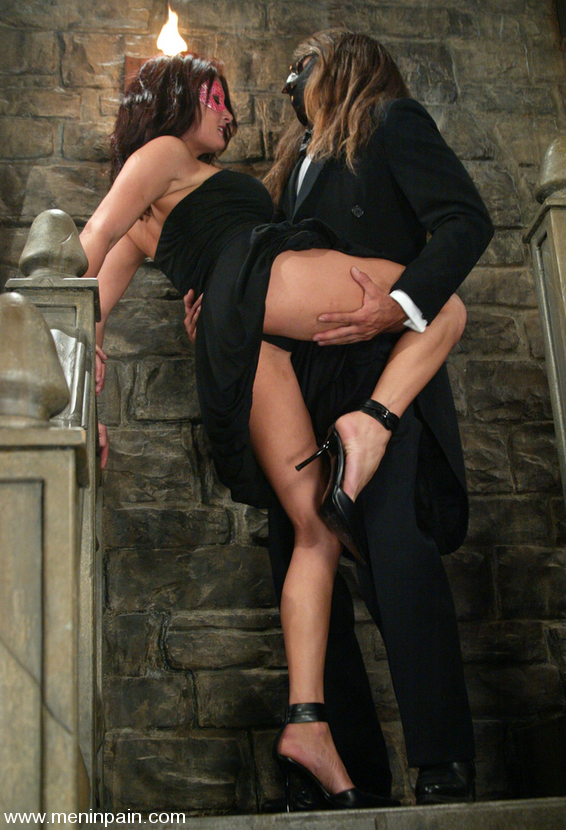 Tory Lane and Phantom