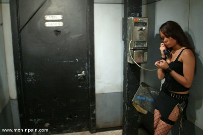 Photo number 1 from Annie Cruz and Judas shot for Men In Pain on Kink.com. Featuring Annie Cruz and Judass in hardcore BDSM & Fetish porn.