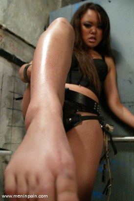 Photo number 11 from Annie Cruz and Judas shot for Men In Pain on Kink.com. Featuring Annie Cruz and Judass in hardcore BDSM & Fetish porn.