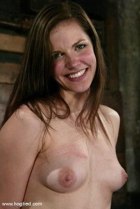 Photo number 15 from Bobbi Starr shot for Hogtied on Kink.com. Featuring Bobbi Starr in hardcore BDSM & Fetish porn.