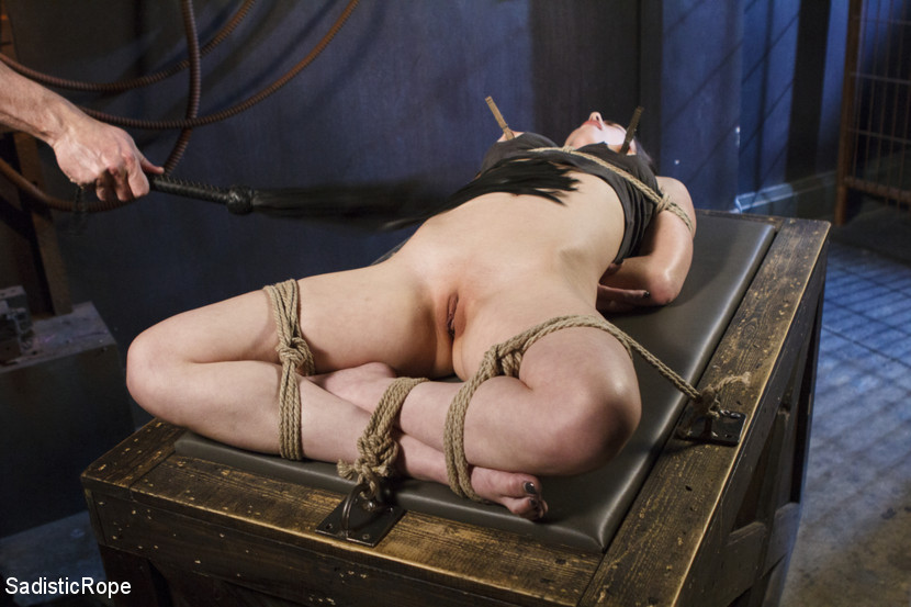 Free bondage video exchange