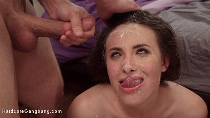 Photo number 10 from Not Another Porno! Horny Schoolgirl PLOWED by Thick Porn-Fantasy Cocks shot for Hardcore Gangbang on Kink.com. Featuring Casey Calvert , John Strong, Owen Gray, Astral Dust, Bill Bailey and Gage Sin in hardcore BDSM & Fetish porn.
