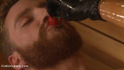 Photo number 15 from Edging: Orgasm Control & Denial for Maximum Climax shot for Kink University on Kink.com. Featuring Lady Frost, Adley Rose and Sebastian Keys in hardcore BDSM & Fetish porn.