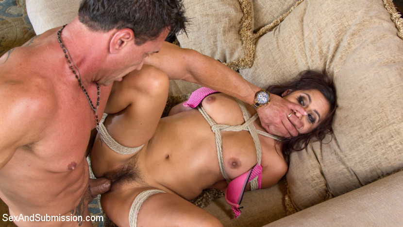 SexAndSubmission - The Dirty Deal
