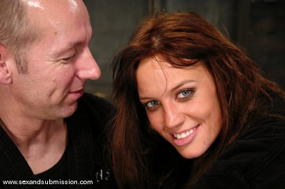 Photo number 15 from Holly Wellin and Chris Charming shot for Sex And Submission on Kink.com. Featuring Chris Charming and Holly Wellin in hardcore BDSM & Fetish porn.