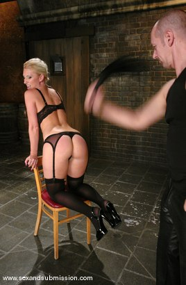 Photo number 2 from Devon Lee and Chris Charming shot for Sex And Submission on Kink.com. Featuring Chris Charming and Devon Lee in hardcore BDSM & Fetish porn.