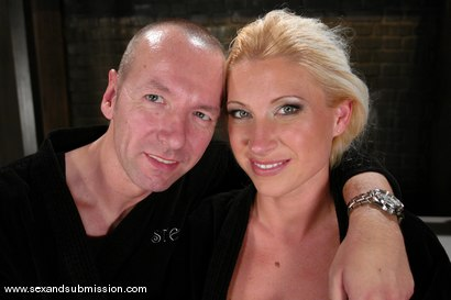 Photo number 15 from Devon Lee and Chris Charming shot for Sex And Submission on Kink.com. Featuring Chris Charming and Devon Lee in hardcore BDSM & Fetish porn.