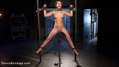 Photo number 12 from Plaything shot for Device Bondage on Kink.com. Featuring Mia Austin in hardcore BDSM & Fetish porn.