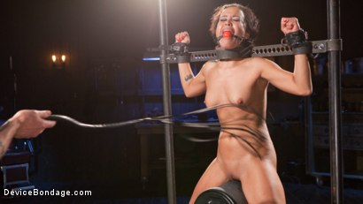 Photo number 13 from Plaything shot for Device Bondage on Kink.com. Featuring Mia Austin in hardcore BDSM & Fetish porn.