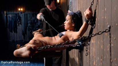 Photo number 6 from Plaything shot for Device Bondage on Kink.com. Featuring Mia Austin in hardcore BDSM & Fetish porn.