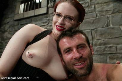 Photo number 15 from totaleurosex and Claire Adams shot for Men In Pain on Kink.com. Featuring Claire Adams and totaleurosex in hardcore BDSM & Fetish porn.
