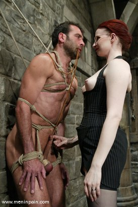 Photo number 13 from totaleurosex and Claire Adams shot for Men In Pain on Kink.com. Featuring Claire Adams and totaleurosex in hardcore BDSM & Fetish porn.